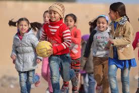 دراسة جدوى مشروع نادي رياضي للاطفال