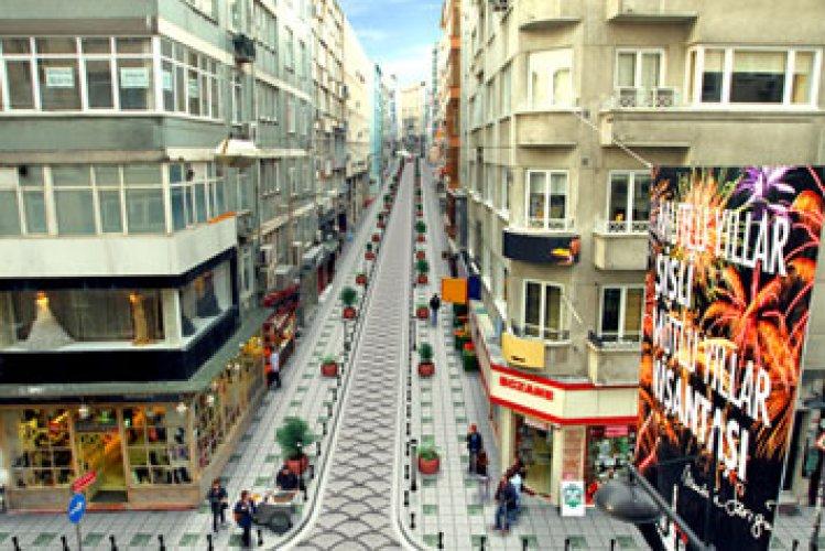 سوق عثمان بيه Osman Bey