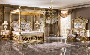 شراء غرف نوم من تركيا