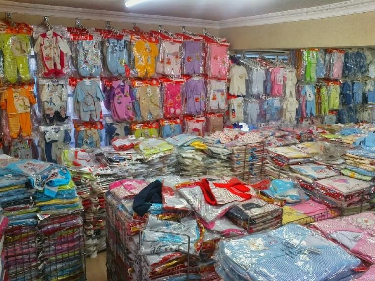 شراء ملابس من تركيا بالجمله