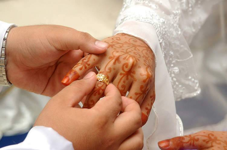 شروط تصريح الزواج من غير السعودية