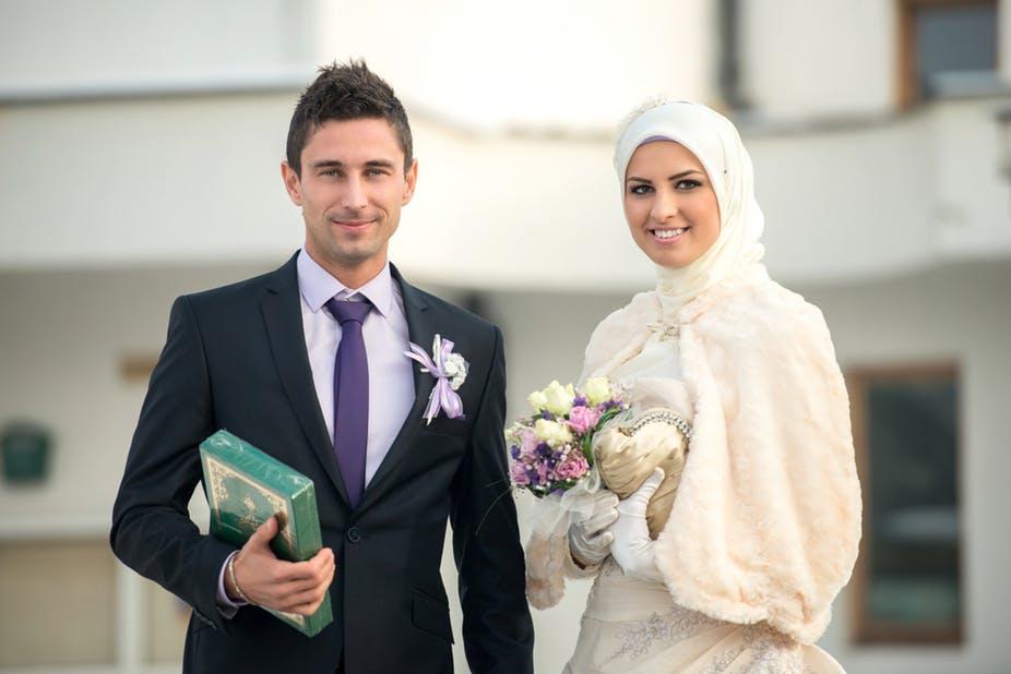 شروط تصريح زواج سعودية من اجنبي
