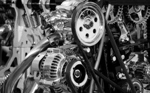 صناعة قطع غيار السيارات في تركيا