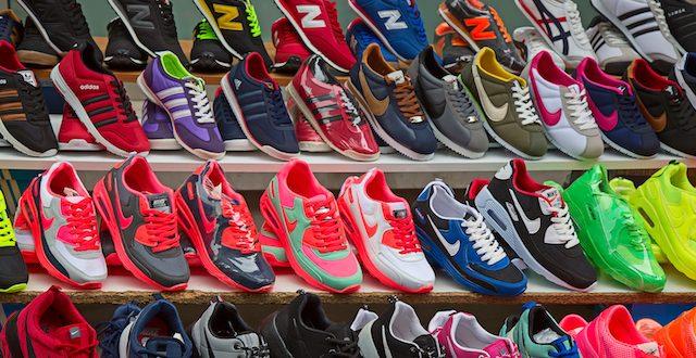 مصانع الأحذية في ازمير