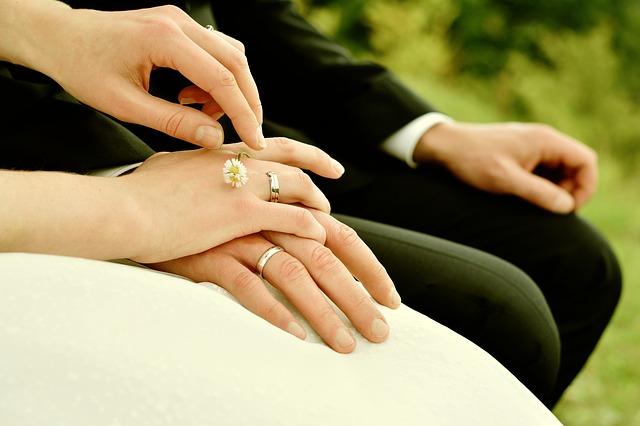 معقبين استخراج تصريح زواج