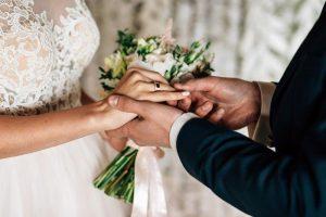شروط توثيق عقد زواج سعودي من اجنبيه