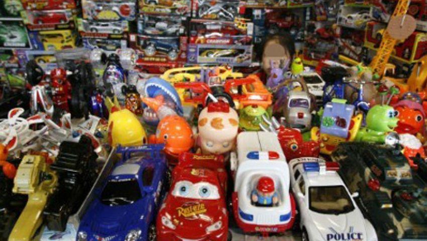 استيراد سيارات اطفال من الصين