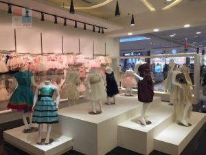 أشهر المتاجر لبيع ملابس الأطفال فى تركيا