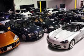 أماكن شراء السيارات