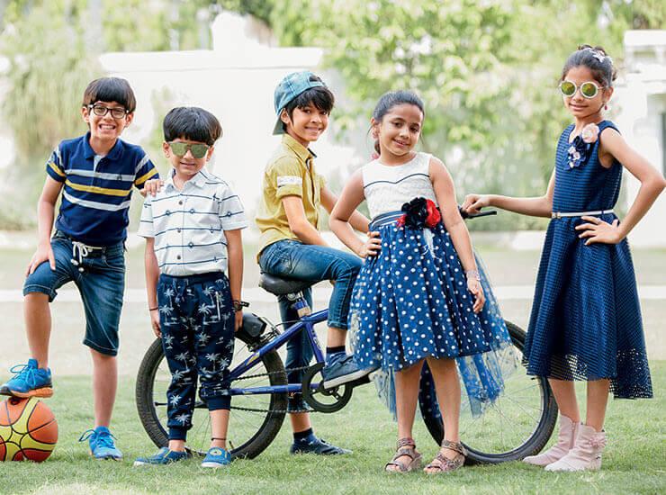 احدث ملابس الاطفال التركية