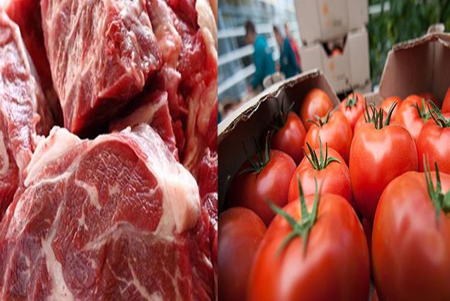 استيراد اللحوم من تركيا