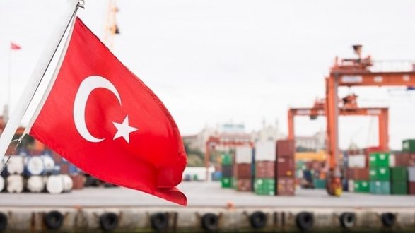 استيراد توزيعات من تركيا
