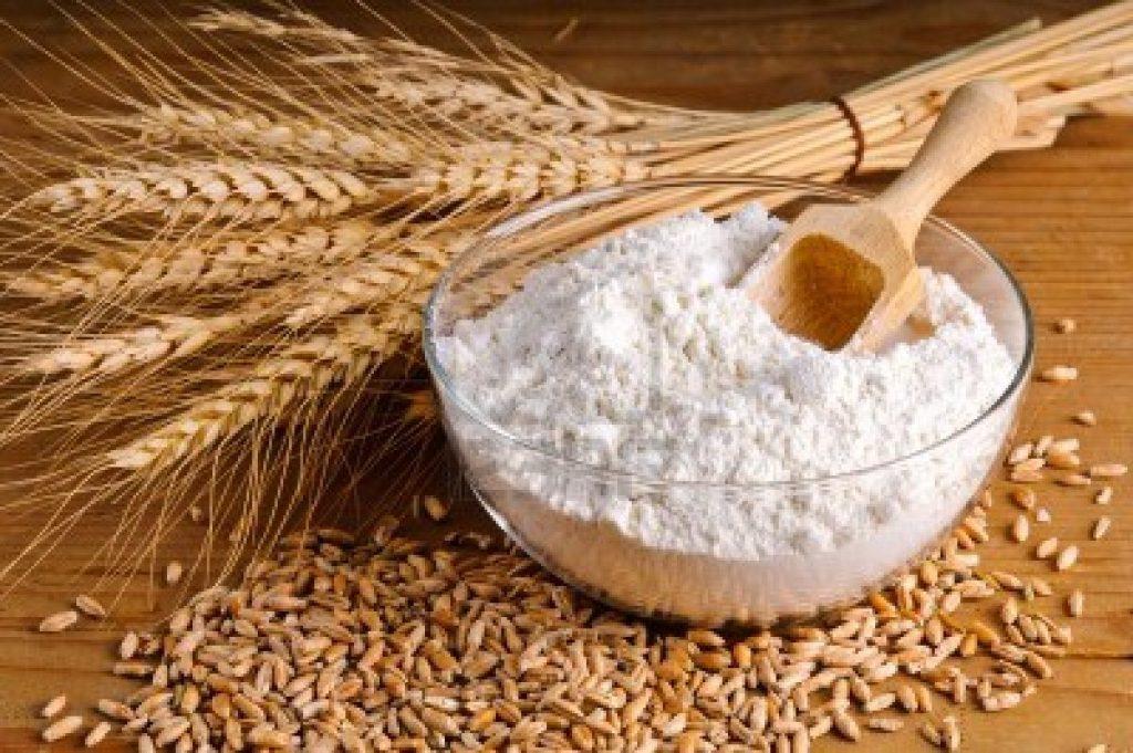 استيراد دقيق القمح من تركيا