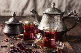 استيراد شاي من تركيا