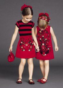 اسواق ملابس اطفال في تركيا
