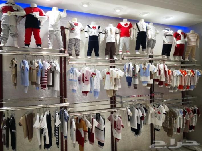 افضل محلات ملابس اطفال في جدة