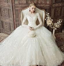 اماكن بيع فساتين زفاف