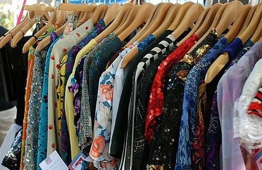اماكن بيع ملابس الجملة في اسطنبول