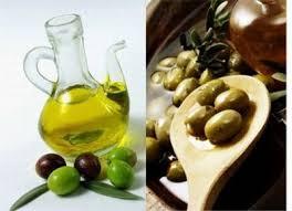 انتاج تركيا من زيت الزيتون