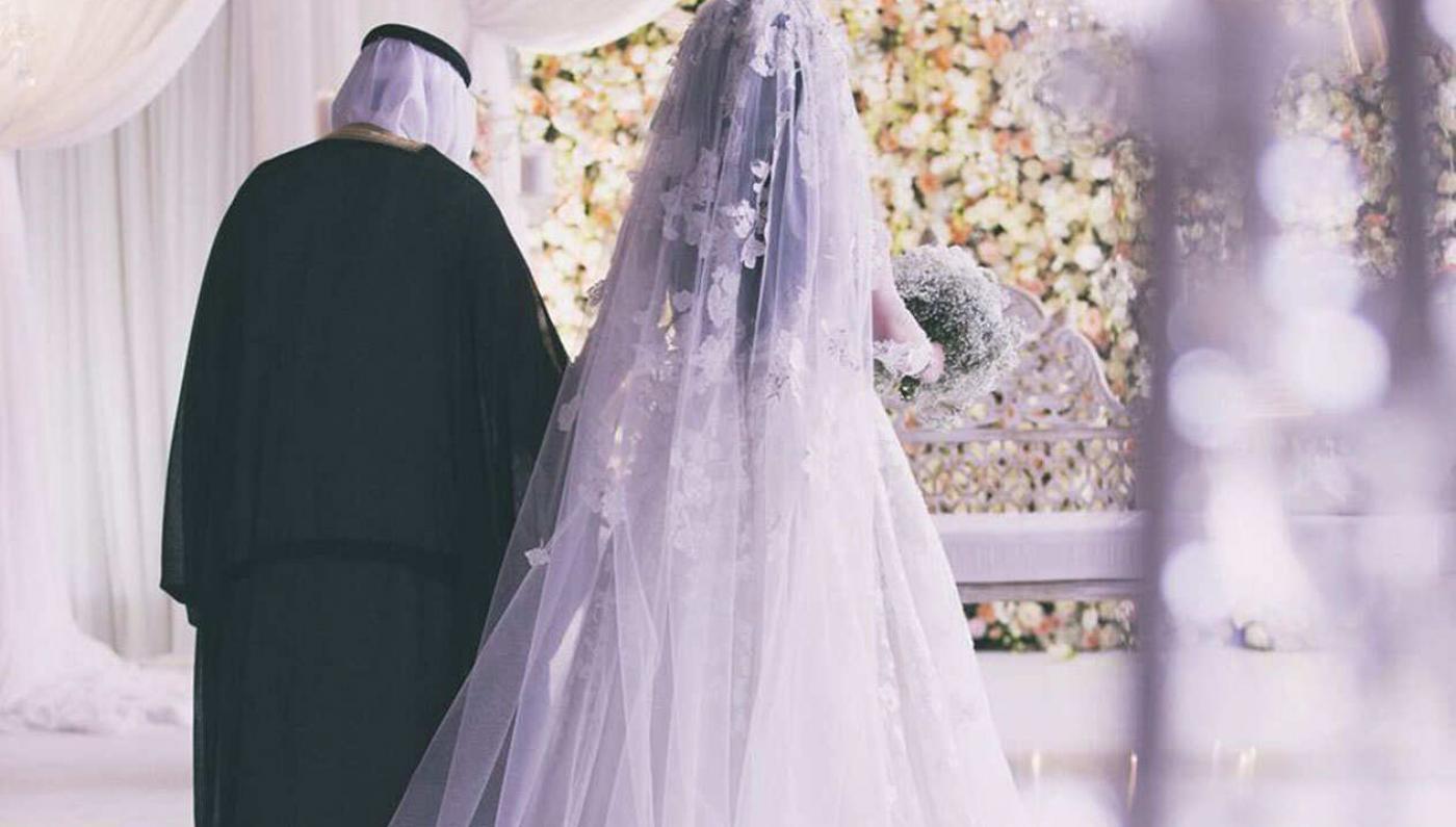 ة اجراءات زواج السعودي من اجنبية غير مقيمة