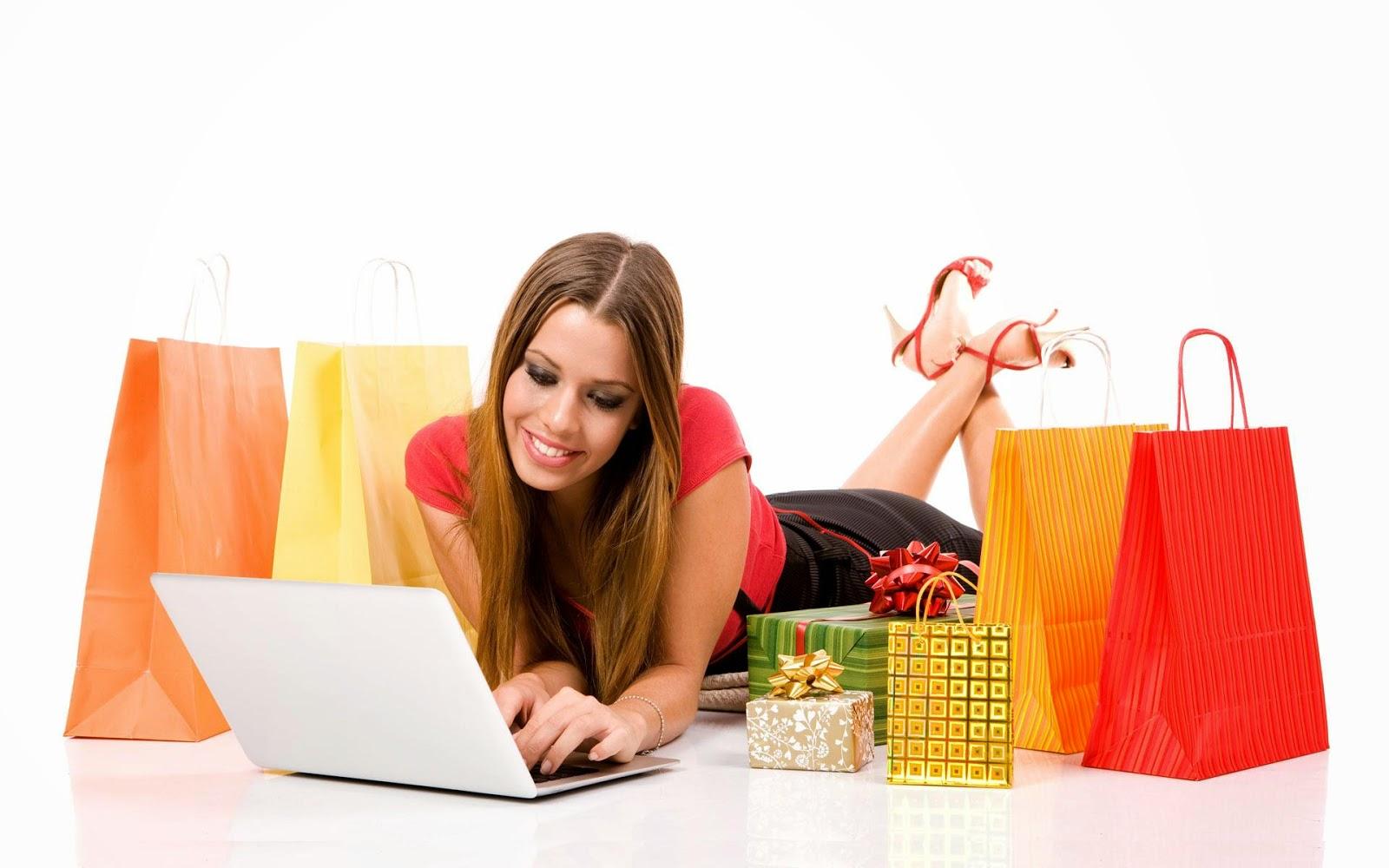 تسوق من تركيا عبر الانترنت