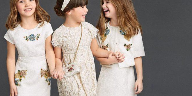 تسويق ملابس اطفال