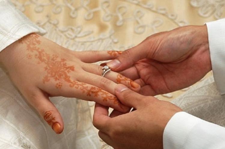 تصريح الزواج السعودي من اجنبية