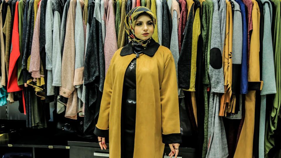 شراء ملابس من تركيا