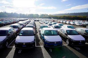 شركات السيارات في تركيا