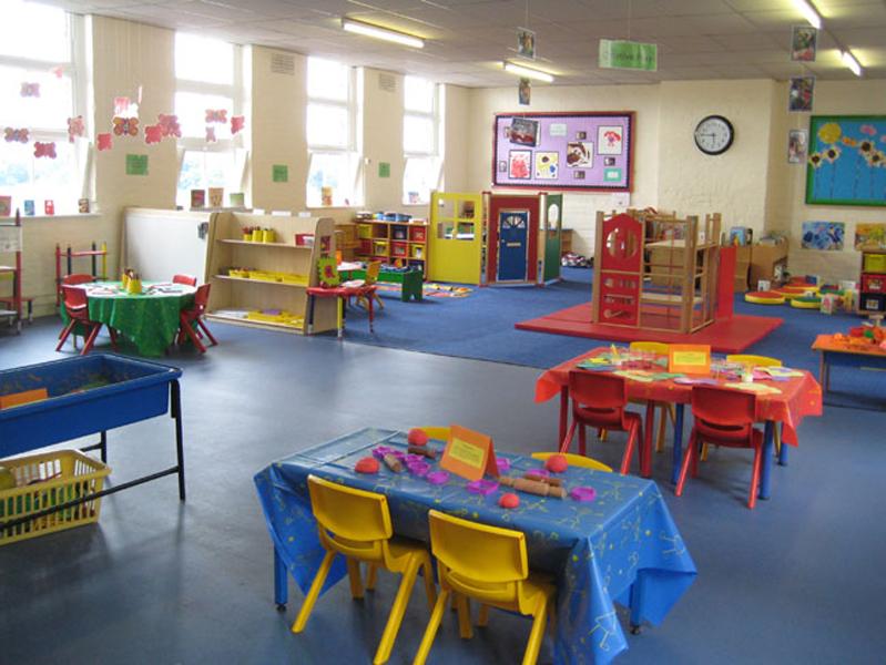 شروط ترخيص مركز ضيافة اطفال