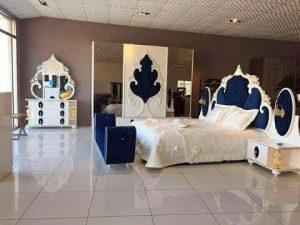 غرف نوم تركية مستعملة للبيع