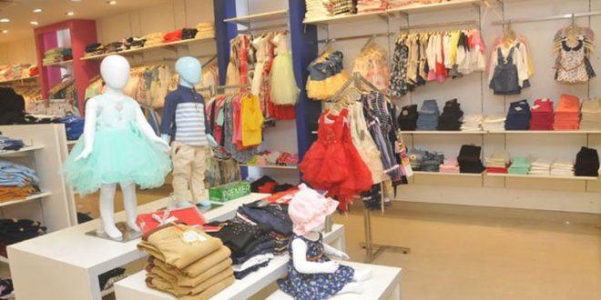 محلات فساتين أطفال في الرياض