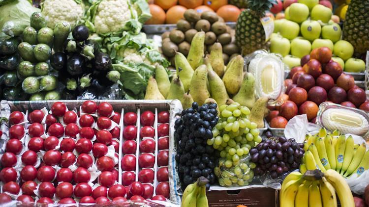 مزارع الفواكه في تركيا