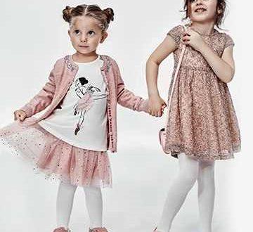 مشروع استيراد ملابس اطفال من تركيا