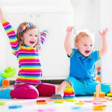 مشروع انشاء روضة اطفال