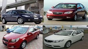 مصانع السيارات في تركيا