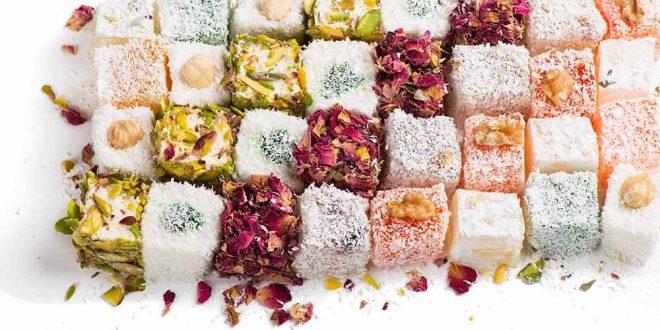 مصانع حلويات في تركيا