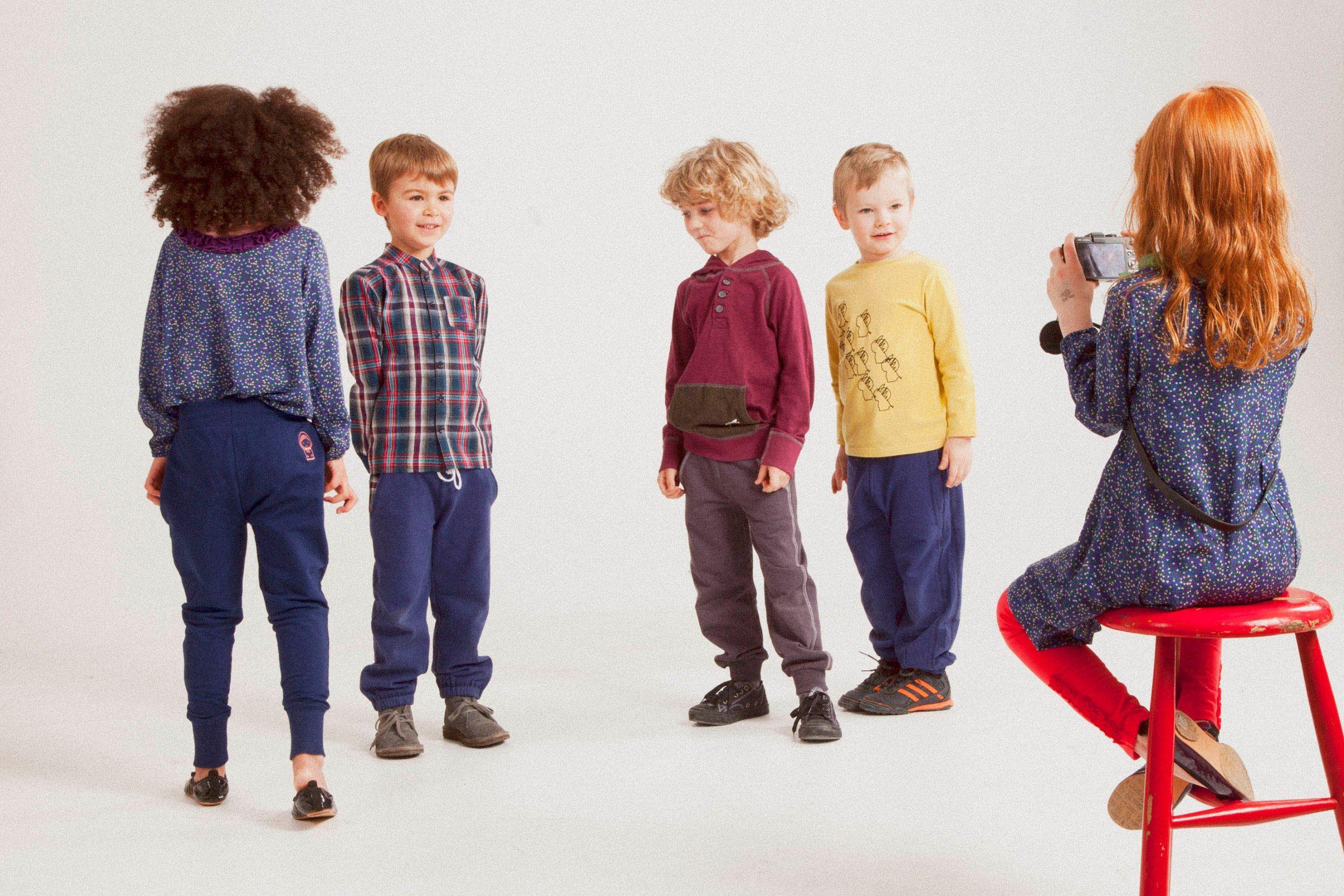 مصانع ملابس تركية للاطفال