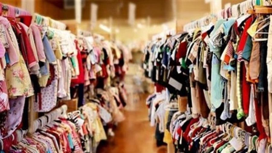 مصنع ملابس بالرياض