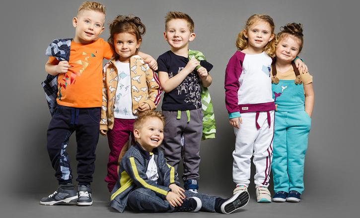 ملابس أطفال ميرتيلو