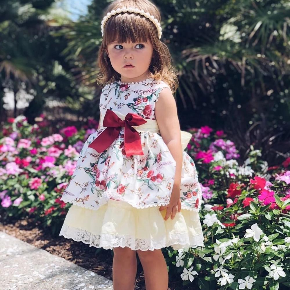 ملابس اطفال اسبانية بالجملة