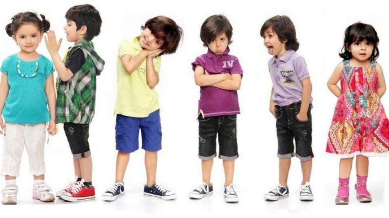 ملابس اطفال براندات جملة