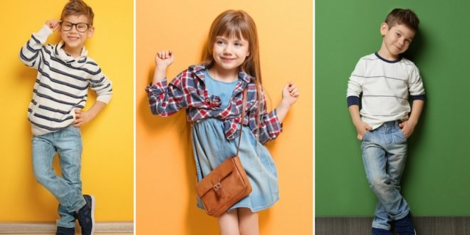 ملابس اطفال جملة في جدة