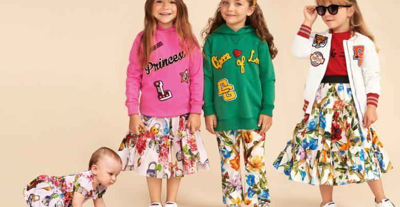 ملابس اطفال ماركات مخفضة بالرياض