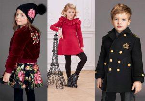 ملابس الاطفال في اسطنبول