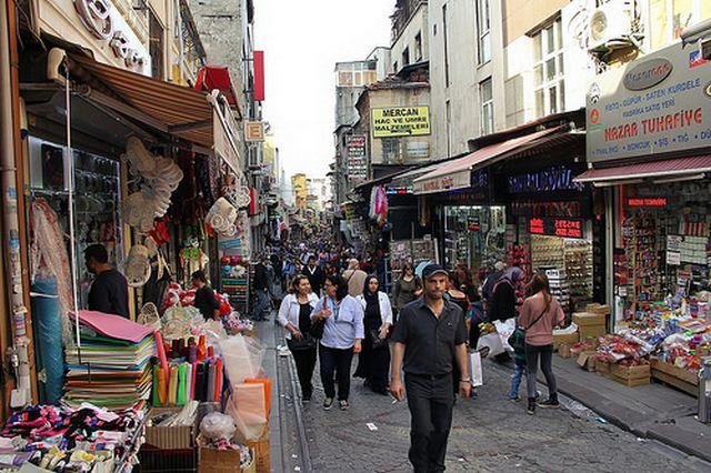 موقع لبيع الجلباب التركي