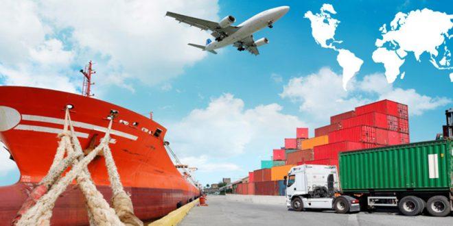 استيراد البضائع التركية