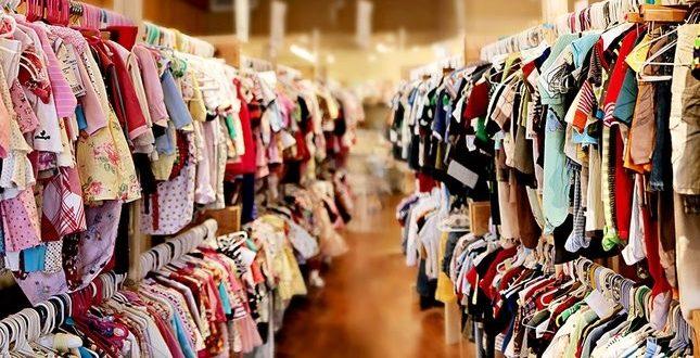 ارباح محلات الملابس