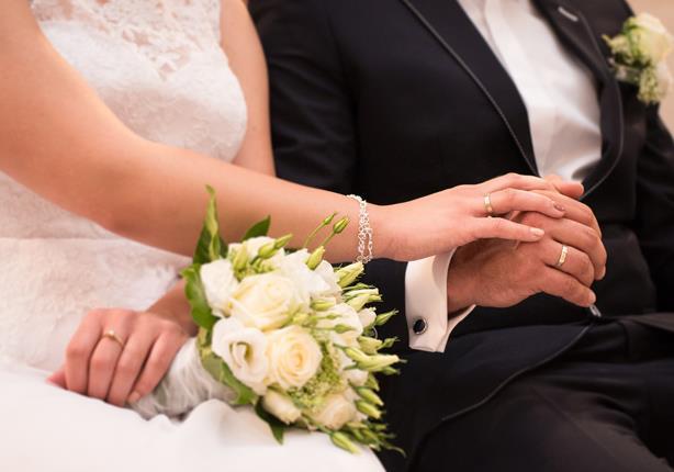 استخراج تصريح زواج من مقيمة