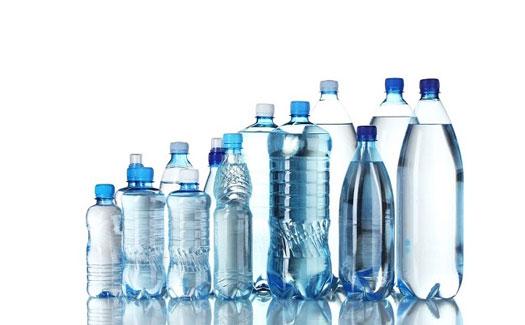 استيراد المياه من تركيا